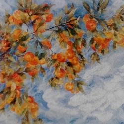 1999-7 - Oranger - VINCENT F