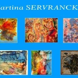 2003-10-24 -SERVRANCKX-