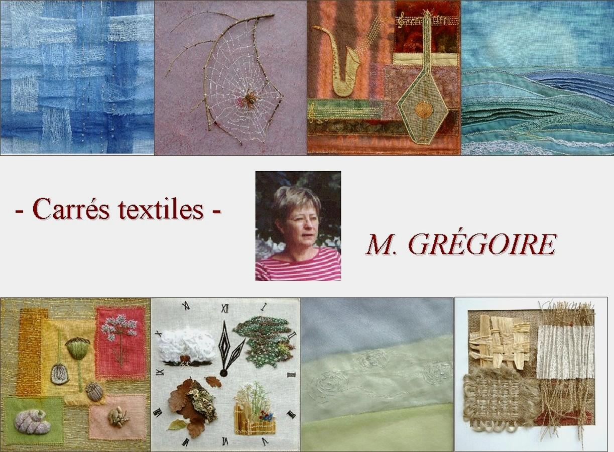 2003-6 exposeneffe carrés GRÉGOIRE