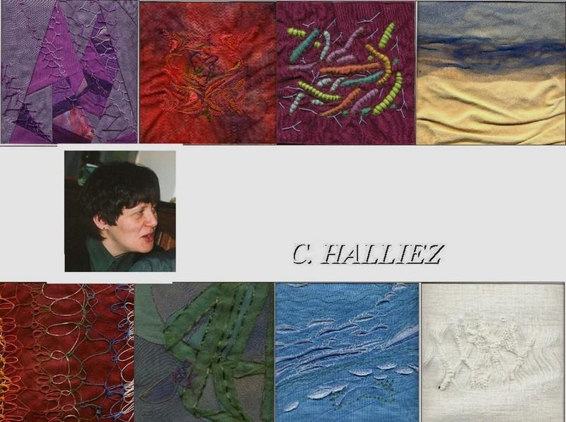 2003-7 exposeneffe carrés HALLIEZ