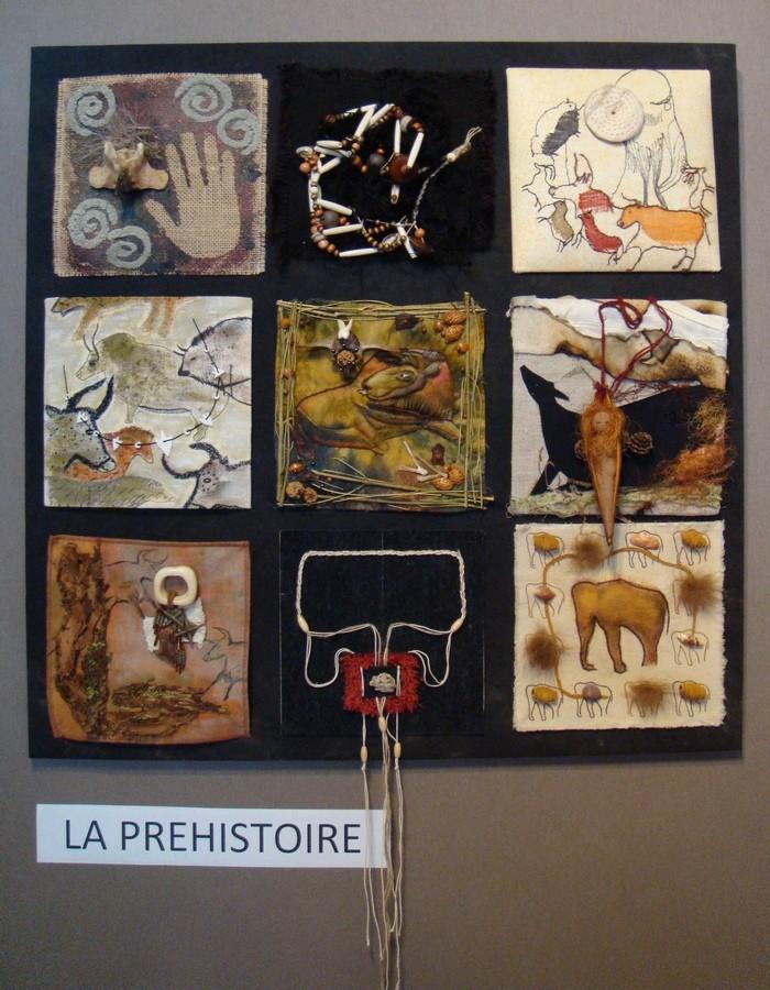 2008-01- Namur-03La Préhistoire