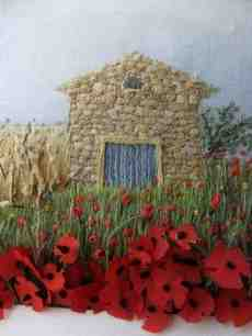 Atelier 32 - Paysage miniature