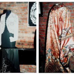 4 octobre 1995 - Inauguration du Centre et Expo
