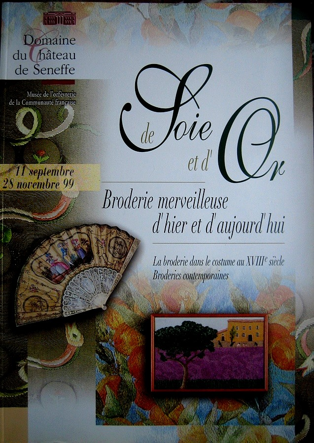1999-1-Affiche SENEFFE