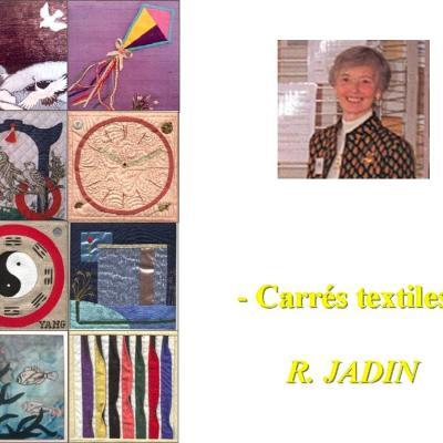 2003 - Broderie-Art et Poésie