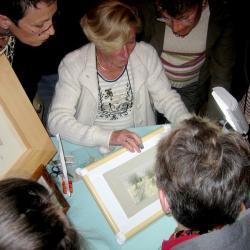 2007-05-07 - 2 - Les Brodeuses d'Europe - Saumur
