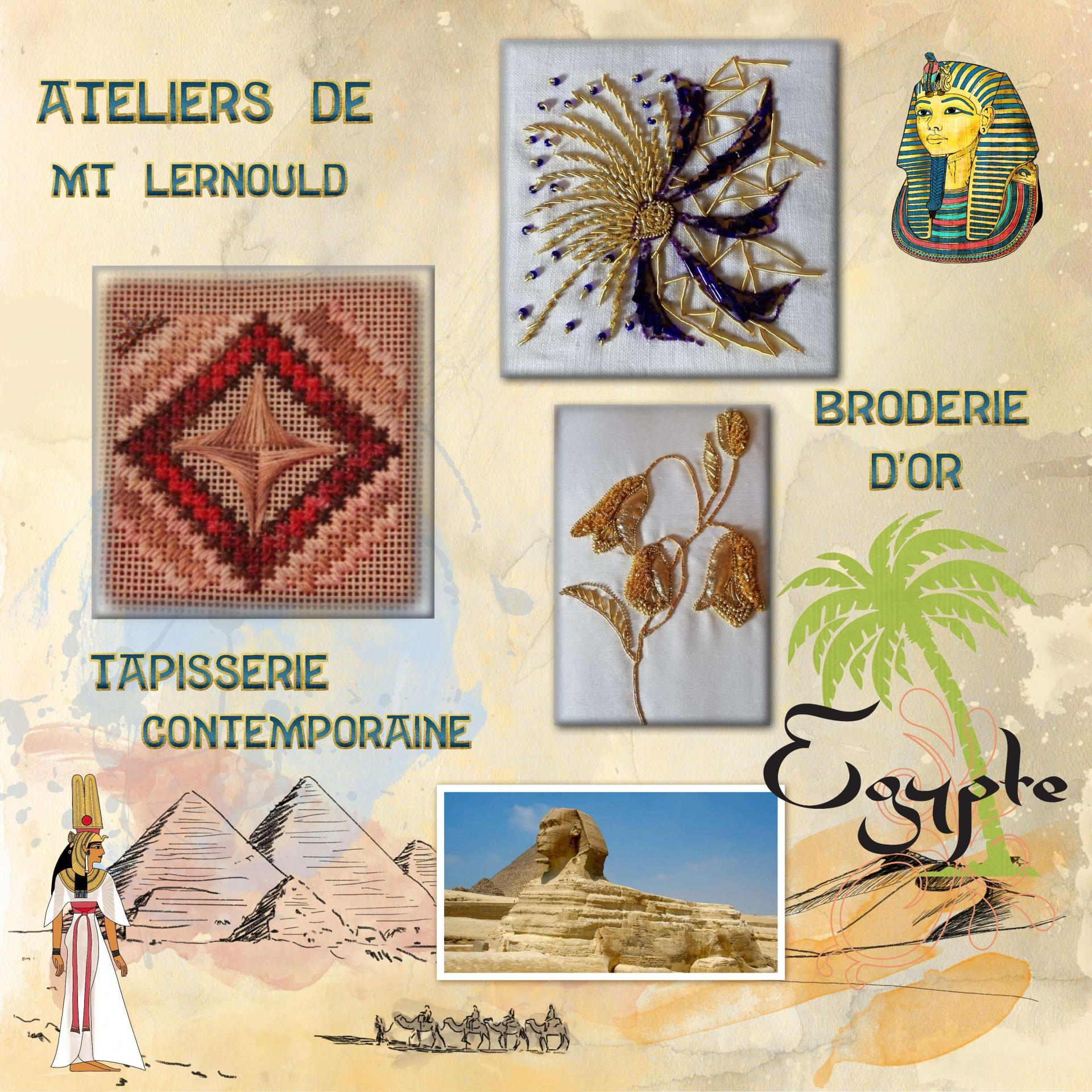 05 lernould egypte