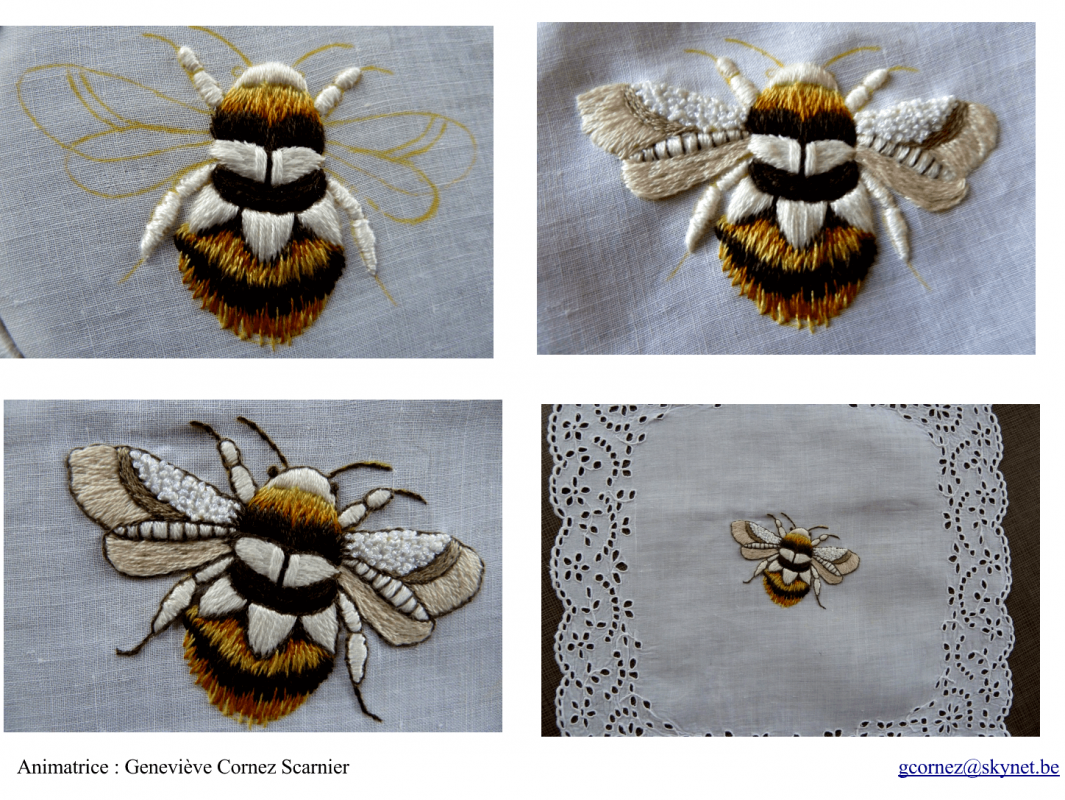 Abeille tutorial page 3b2 1